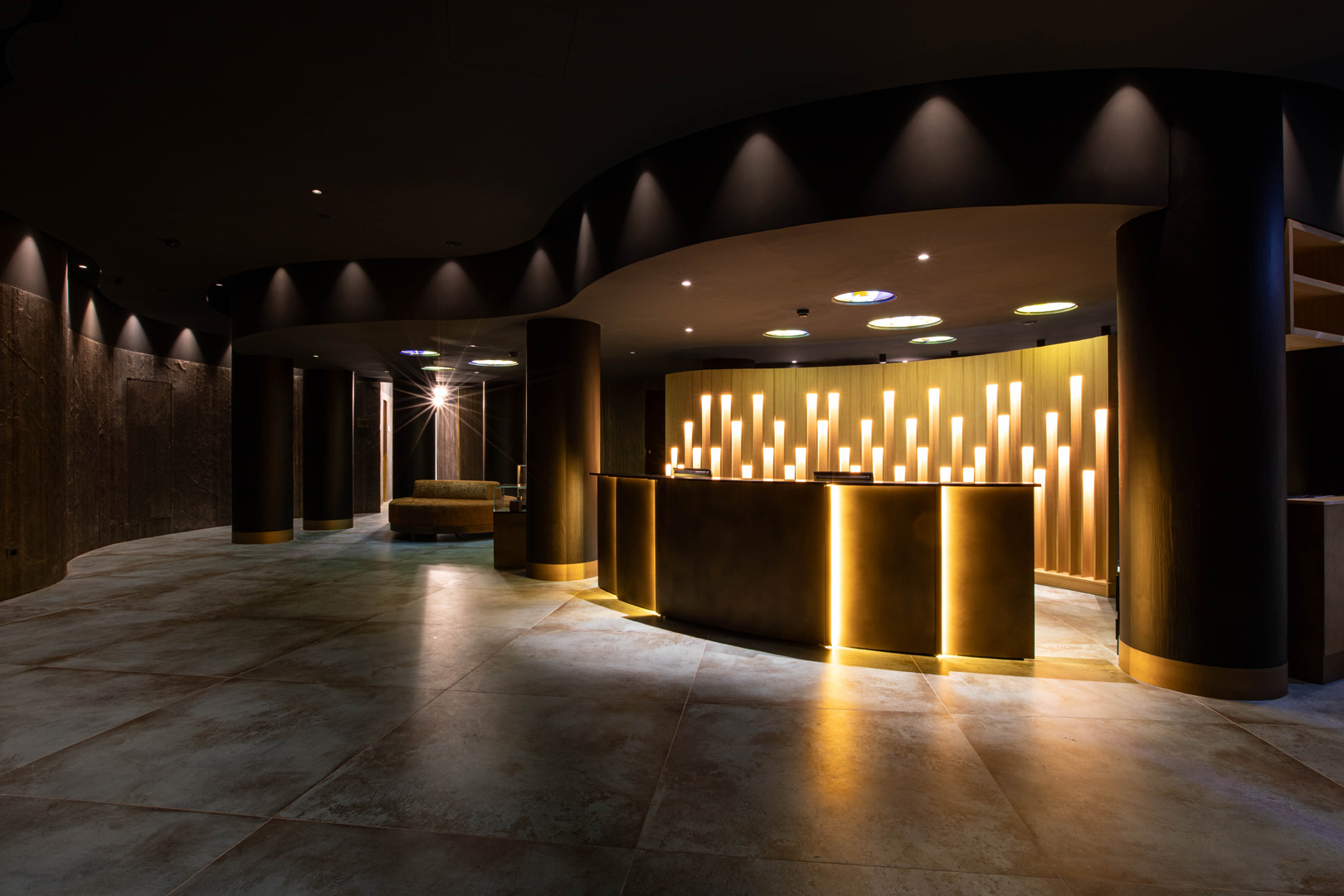 TIBI SPA: A NEW WELLNESS CENTER ON THE ROME'S OUTSKIRTS